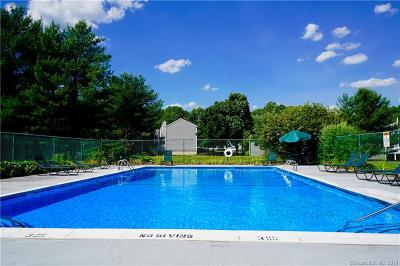 Bloomfield Condo/Townhouse For Sale: 3 Aspen Court #3