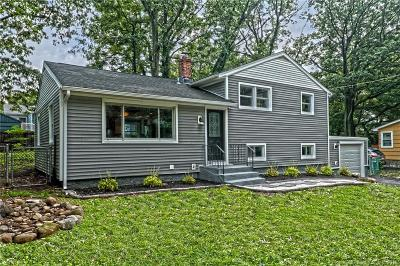 West Haven Single Family Home For Sale: 40 Baker Street