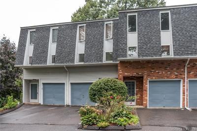 New Britain Condo/Townhouse For Sale: 410 Farmington Avenue #P3