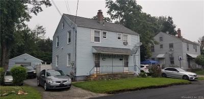 Bridgeport Multi Family Home For Sale: 305 Priscilla Street