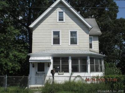 Shelton Multi Family Home For Sale: 11 Foley Avenue