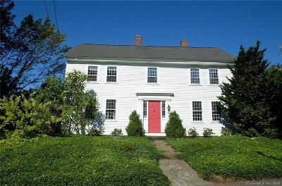 Farmington Single Family Home For Sale: 44 Colton Street