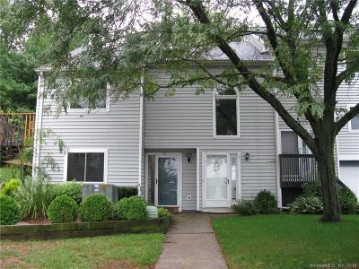 Cromwell Condo/Townhouse For Sale