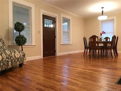 Orange Single Family Home For Sale: 685 Wheelers Farm Road