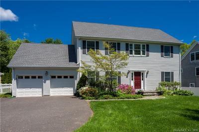 Fairfield Single Family Home For Sale: 118 Lucille Street