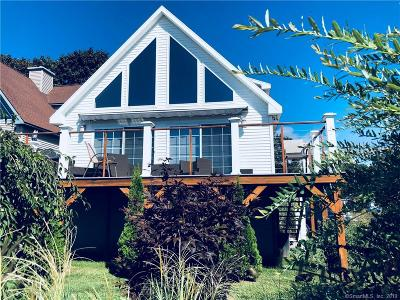 East Haven Single Family Home For Sale: 237 Cosey Beach Avenue