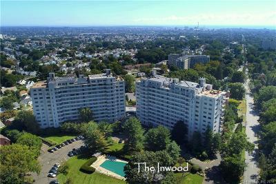 Bridgeport Condo/Townhouse For Sale: 3200 Park Avenue #7F-2