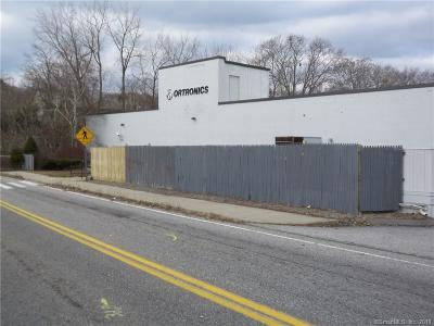 Norwich Commercial For Sale: 5 8th Street