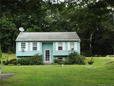 Waterford Single Family Home For Sale: 497 Boston Post Road