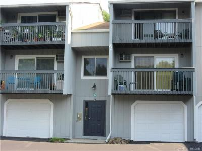 Groton Condo/Townhouse For Sale: 80 Buddington Road #8