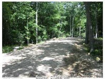 Groton Residential Lots & Land For Sale: 189 Colonel Ledyard Highway