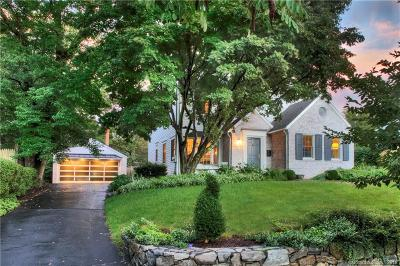 Fairfield CT Single Family Home For Sale: $649,000