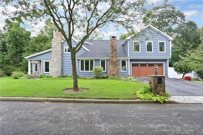 Fairfield Single Family Home For Sale: 10 Norwegian Woods
