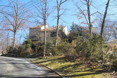 Stamford Single Family Home For Sale: 90 Partridge Road