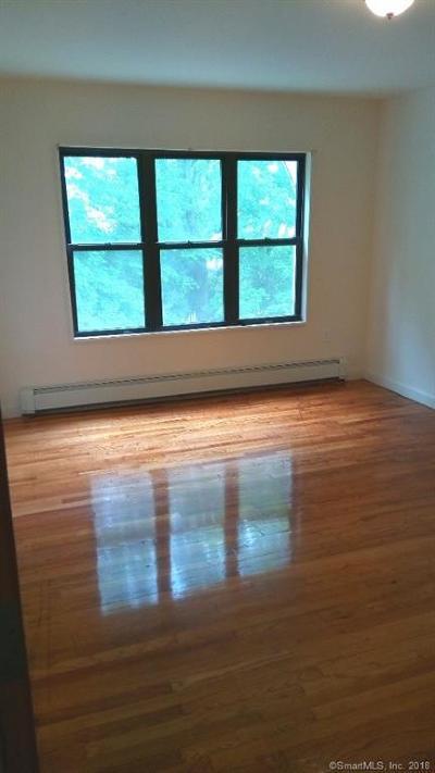 Meriden Rental For Rent: 80 Sherman Avenue