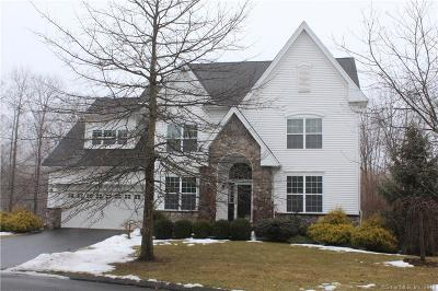 Middlebury Condo/Townhouse For Sale: 37 Independence Circle #30