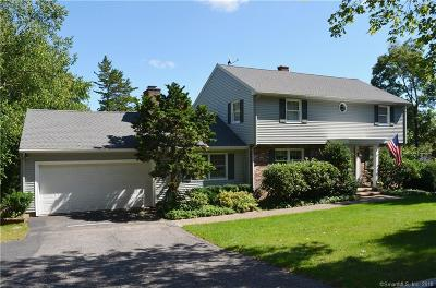 Watertown Single Family Home For Sale: 180 Linkfield Road