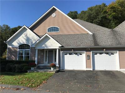 Litchfield County Condo/Townhouse For Sale: 10 Harmony Trail #10
