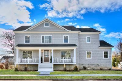 Fairfield Single Family Home For Sale: 46 Fox Street