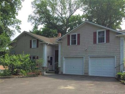 Norwalk CT Single Family Home For Sale: $497,500