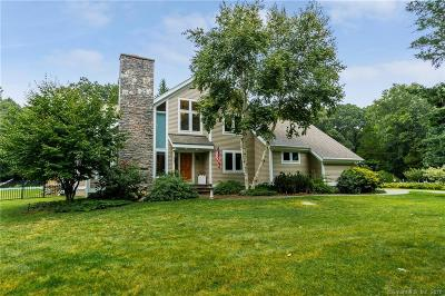 Groton CT Single Family Home For Sale: $1,200,000