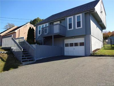 Waterbury Single Family Home For Sale: 131 Chipper Road