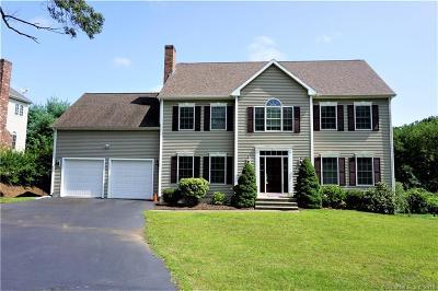 Branford Single Family Home For Sale: 149 Chestnut Street