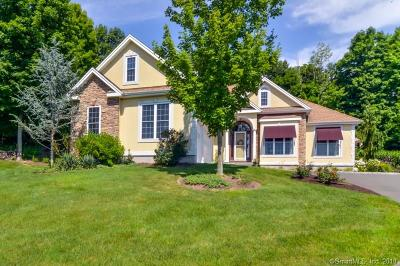 Bloomfield Single Family Home For Sale: 285 Terry Plains Road