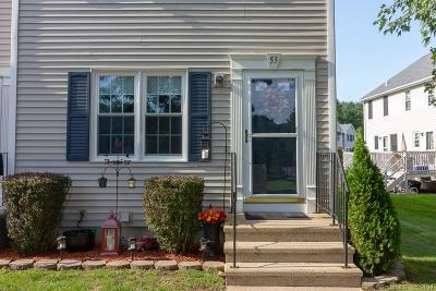 Wallingford CT Condo/Townhouse For Sale: $190,000