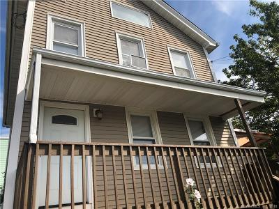 New Haven Single Family Home For Sale: 311 James Street