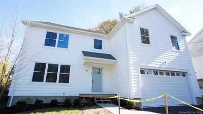 Norwalk CT Single Family Home For Sale: $689,000
