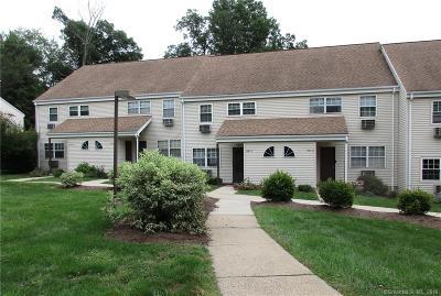 Middletown Condo/Townhouse For Sale: 1261 Washington Street #12