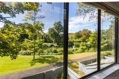 Ridgefield Condo/Townhouse For Sale: 4 Frog Hollow #4
