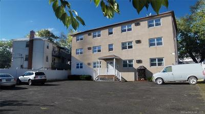 Stamford Multi Family Home For Sale: 84 Wardwell Street #1