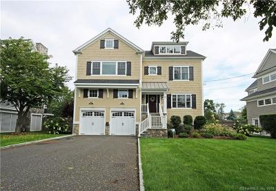 Fairfield CT Single Family Home For Sale: $1,649,000