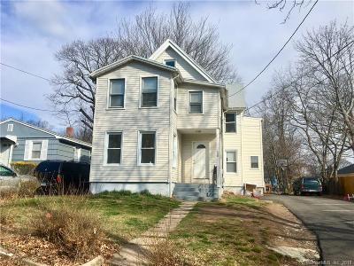 West Haven Multi Family Home For Sale: 135 York Street