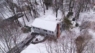 Ridgefield Single Family Home For Sale: 69 Walnut Hill Road