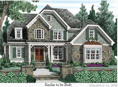 East Hampton Single Family Home For Sale: 00 Edgewater Hill- Yardley Estate