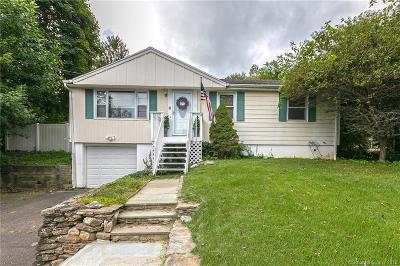 Shelton Single Family Home For Sale: 19 Stendahl Drive
