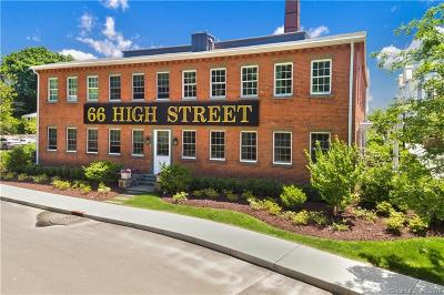 Guilford Condo/Townhouse For Sale: 66 High Street #8