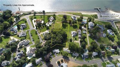 Milford CT Residential Lots & Land For Sale: $750,000