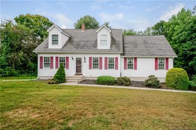 Single Family Home For Sale: 953 Upper Maple Street
