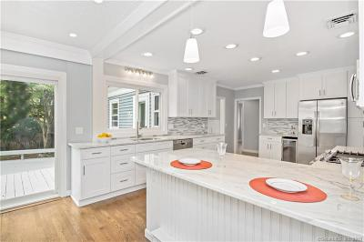 West Hartford Single Family Home For Sale: 30 Brainard Road