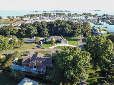 Norwalk CT Single Family Home For Sale: $899,000