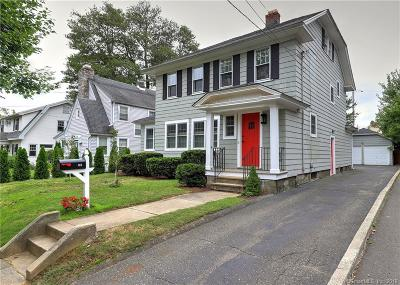 Stratford Single Family Home For Sale: 115 Plymouth Street