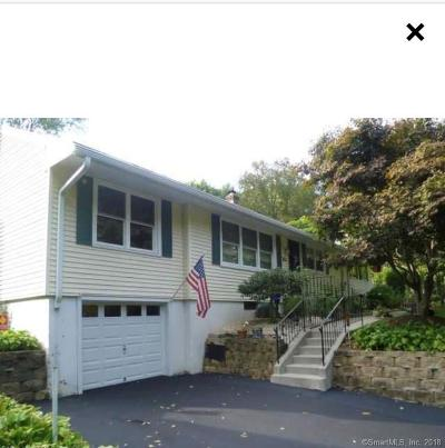 Wallingford Single Family Home For Sale: 304 East Main Street