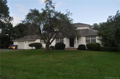 Bristol Single Family Home For Sale: 220 Burlington Avenue