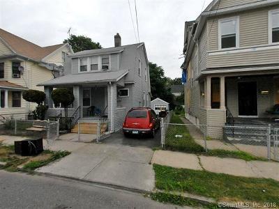 Bridgeport Single Family Home For Sale: 168 Pixlee Place