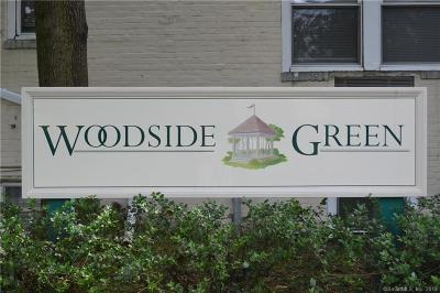 Stamford Condo/Townhouse For Sale: 114 Summer Street #1C