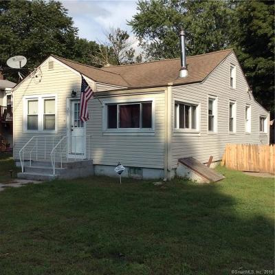 Old Lyme Single Family Home For Sale: 309 Portland Avenue